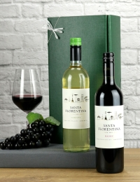 Let's Tango, Argentinian Wine Duo & Gift Box