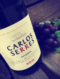 Rioja Reserva, Bodegas Carlos Serres
