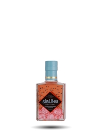 Sibling Summer Edition Gin, Strawberry & Black Pepper