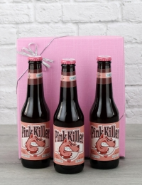 Silly Beer Pink Killer Gift Pack