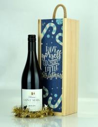 Saint Marc Merlot Christmas Gift