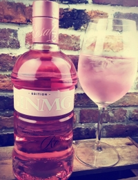 MG Rosa Pink Gin (Strawberry)