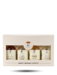 Sweet Potato Moonshine Assortment 4 x 5cl