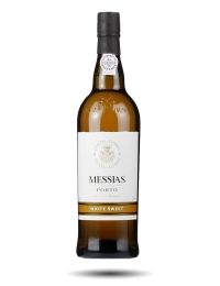 Sweet White Port, Messias