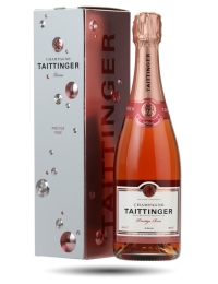 Taittinger Rose Champagne