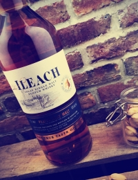 The Ileach Single Malt Scotch Whisky