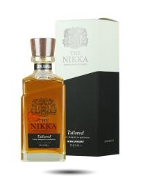 The Nikka Tailored Whisky