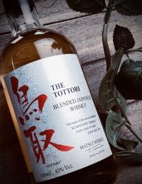 Tottori Japanese Blended Whisky