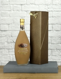 The Turinese Treat, Hazelnut Chocolate Liqueur & Gift Box