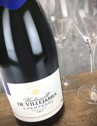 Thibault de Villejames, Brut Champagne Magnum