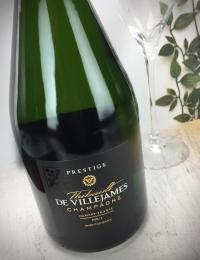 Thibault de Villejames Prestige, Brut Champagne