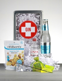 Thirst Aid Kit - Gin & Tonic