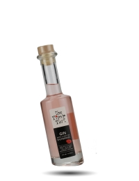 Tipsy Tart Gin with a hint of Raspberry