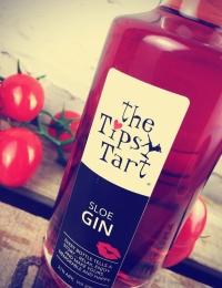 Tipsy Tart Sloe Gin
