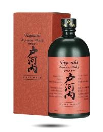 Togouchi Pure Malt Japanese Blended Whisky