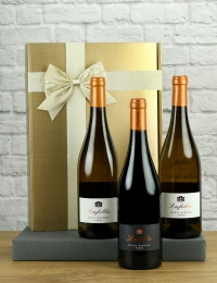 Lafollie French Wine Trio Gift
