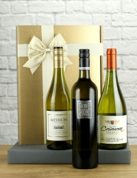 New World White Wine Trio Gift
