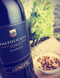 Valpolicella DOC Classico, Lenotti Estate