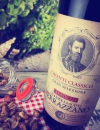 Castello di Verrazzano, Chianti Classico Gran Selezione DOCG