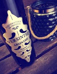 Versinthe Absinthe Liqueur