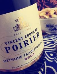 Vincent Edouard Poirier Brut