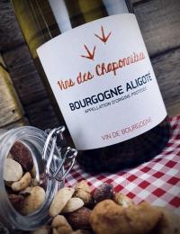 Paquet, Bourgogne Aligote Vin des Chaponnieres