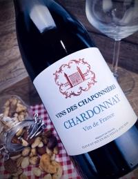 Vins des Chaponnieres Chardonnay