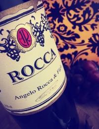 Vintage Rosso Salento, Rocca Estate