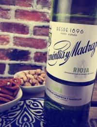 Viura Rioja Blanco, Armentia Y Madrazo