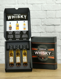 Whisky Trio Taster Gift Set