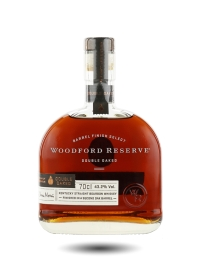 Woodford Reserve Double Oaked Bo