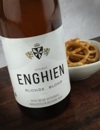 Biere Double Enghien Blonde 33cl