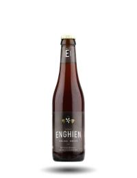 ZB0210B Biere Double Enghien Brune 33cl