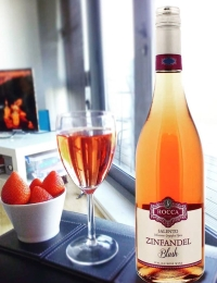 Zinfandel Blush Salento, Rocca Estate