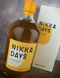 Nikka Whisky Days