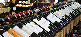 Le Bon Vin Off-Trade sales