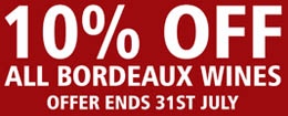Bordeaux Offer