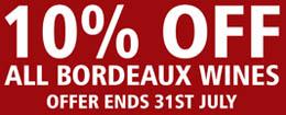 Bordeaux Offer