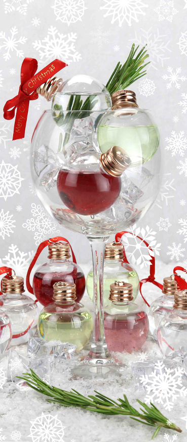 WINE & SPIRITS GIFTS