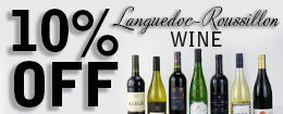 Languedoc 10% Offer