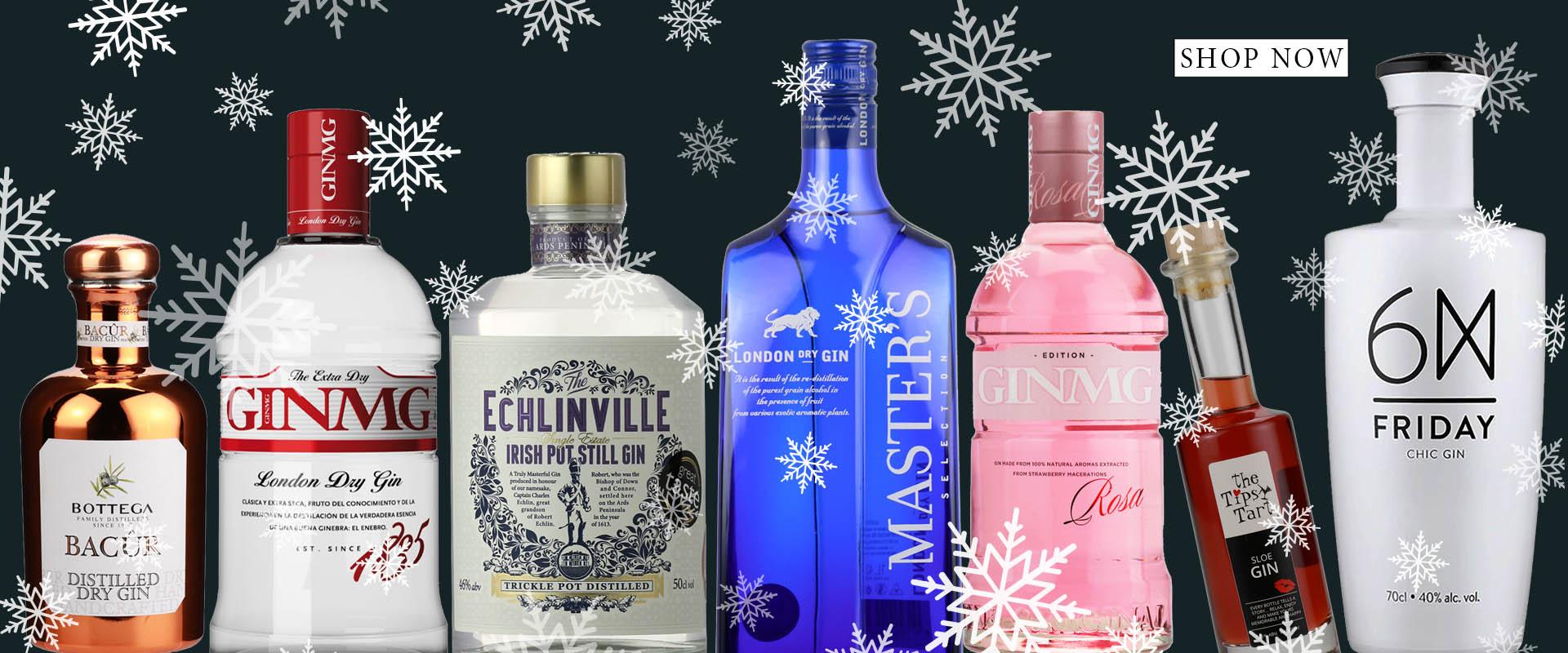 gin winter